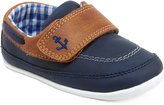 Carter's Every Step Stage 2 Standing Boat Shoes, Baby Boys (0-4) & Toddler Boys (4.5-10.5)