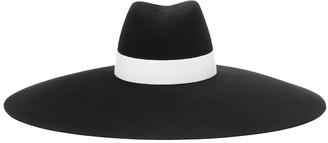 Balmain Felt hat
