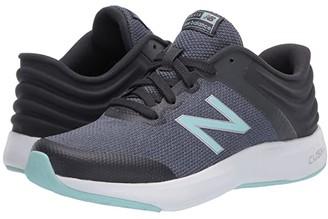 New Balance RALAXAv1 (Orca/Bali Blue) Women's Walking Shoes