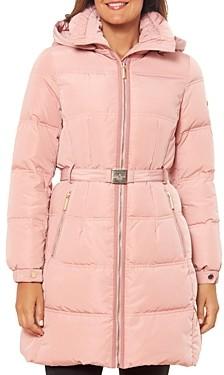 Kate Spade Puffer Coat