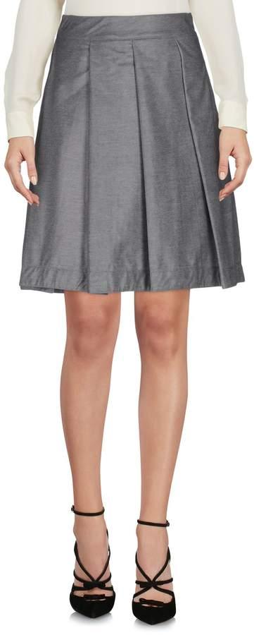 Jijil Knee length skirts - Item 35324828