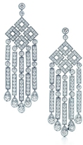 Tiffany Legacy Collection® four-square drop earrings