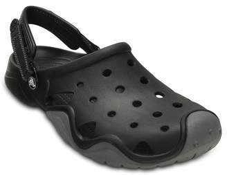Crocs Swiftwater Perforated Clog