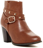 Top Guy Carmen Studded Boot