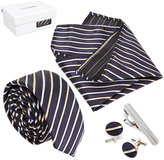 Bundle Monster Mens Fashion Accessory Combo Kit