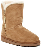 UGG Florance Genuine Shearling & UGGpure Boot (Little Kid & Big Kid)