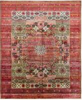 """Aura Alchemy Silk Rug - 8'x9'10"""""""