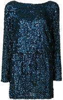 Aniye By sequin embellished shift dress