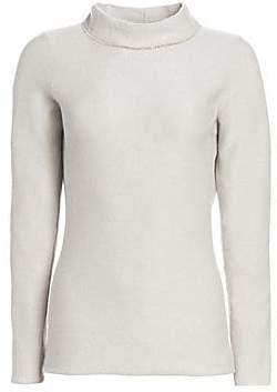 Fabiana Filippi Women's Metallic Sweater