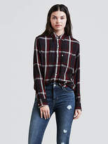 Levi's Sidney One Pocket Boyfriend Shirt