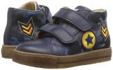 Naturino Falcotto Gray VL AW17 Boy's Shoes