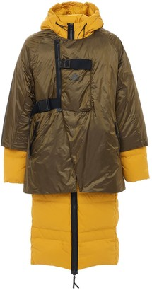 adidas Cold.rdy Down Parka