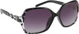 Rocawear Women's R3192 Rectangle Sunglasses