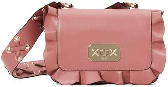 RED Valentino Rock Ruffle shoulder bag
