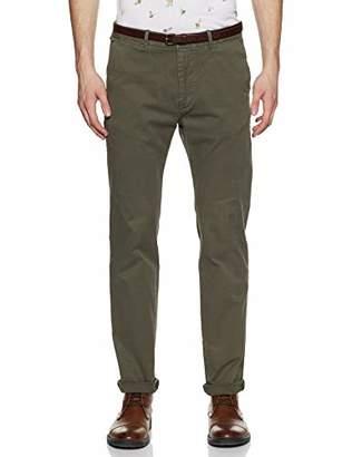 Scotch & Soda Men's 99019980099 Trouser,(Size: W32/L32)
