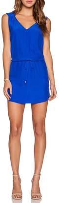 Amanda Uprichard Shenendoah Dress