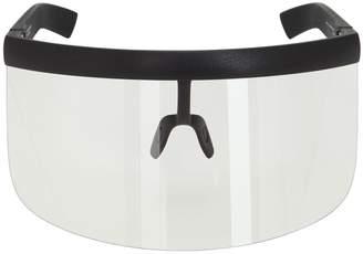 Mykita Clear Lenses Daisuke Md1 Mylon Mask