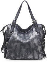 Urban Expressions Raleigh Women's Hobo Handbag