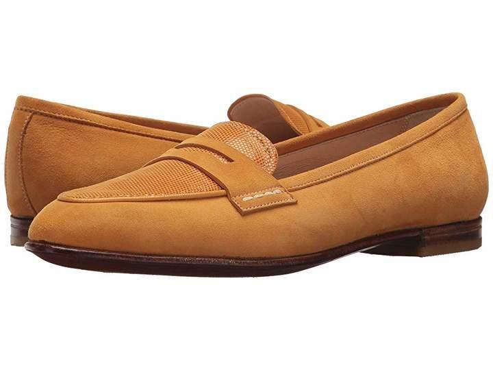 Gravati Penny Loafer Women's Slip on Shoes
