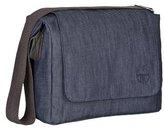 Haba Lassig Green Label Style Diaper Bag Messenger Shoulder Bag Handbag Tote-Bag includes Matching Insulated Bottle Holder, wipeable Changing Mat, Stroller Hooks