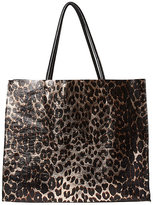 Betsey Johnson In A Flash Large Shopper Tote