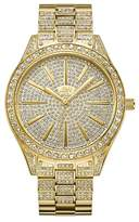JBW Women's 18K Gold Stainless Steel Cristal Diamond Watch, 39mm - 0.12 ctw