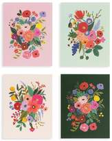 Rifle Paper Co. Set of Eight Garden Party Assorted Thank You Cards