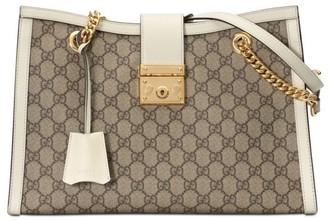 Gucci Padlock GG Medium Shoulder Bag
