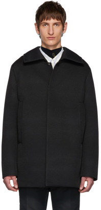 Namacheko Black Meyger Coat