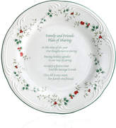Pfaltzgraff Winterberry Friends & Family Sharing Plate