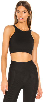 YEAR OF OURS Ribbed Claudia Sports Bra
