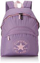 Converse sa410363-a16Â -Â School Backpack Converse, Lilac, 34Â x 44Â cm