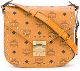 MCM Large Saddle crossbody bag