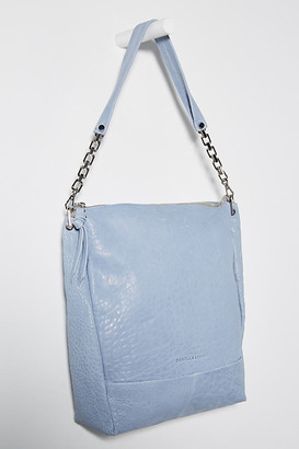 Daniella Lehavi June Convertible Backpack By Daniella Lehavi in Blue Size ALL