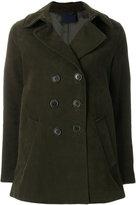 Aspesi buttoned military jacket