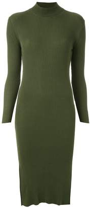 M·A·C Mara Mac high neck dress