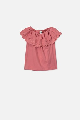 Cotton On Yani Off The Shoulder Top