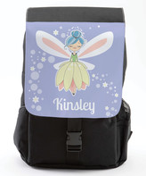 Personalized Planet Backpacks - Sweet Fairy Personalized Backpack