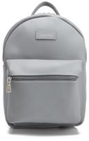 Grafea Zipper Backpack - Grey