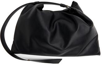 Simon Miller Black Convertible Puffin Shoulder Bag