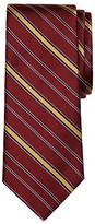 Brooks Brothers Alternating Stripe Tie