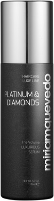 Miriam Quevedo Platinum & Diamonds Luxurious Serum