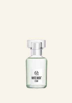 The Body Shop White Musk L'eau Eau de Toilette