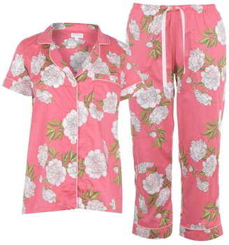 BedHead Hermosa Bloom Cotton PJ Set
