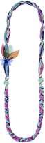 Missoni Ropped Long Necklace