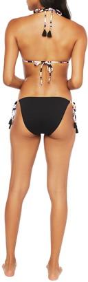 Trina Turk Treasure Cove Bikini Top