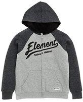 Element Willow Boy%27s Sherpa Hoody