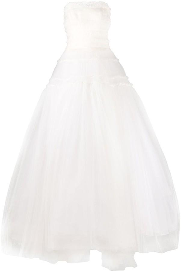 Vera Wang Patricia wedding gown