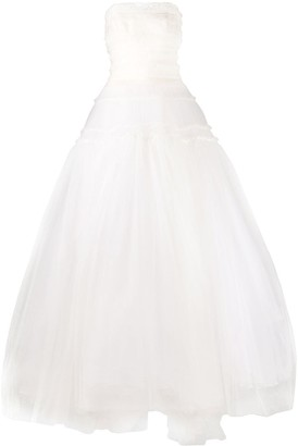 Vera Wang Patricia wedding gown