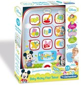 Disney Baby Mickey Learning Pad by